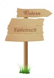 Fastenzeit -> Ostern