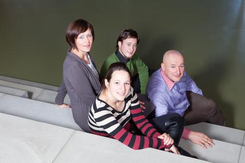 Ploder-Rosenberg-Familie