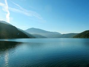 Guten Morgen vom Millstätter See