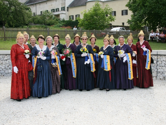Bürgerfrauen Sep.
