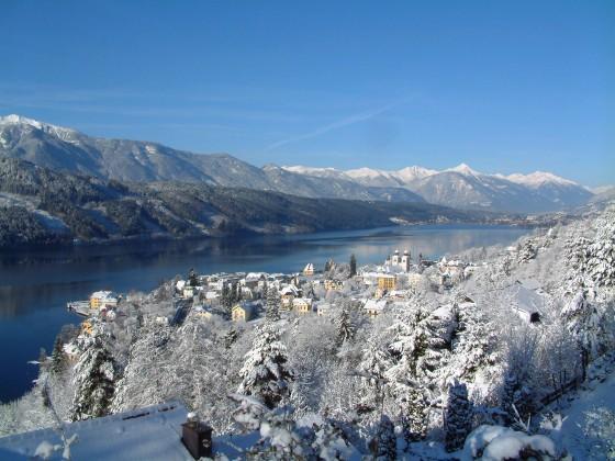 Winter Millstatt_Archiv MTG-®Ronnie Pleikner