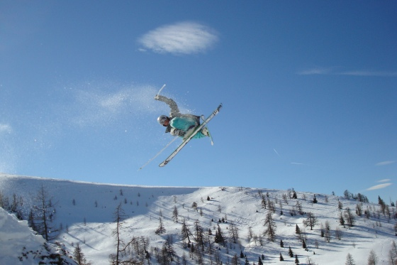 Skisprung in BKK_(c)Sportschule Krainer