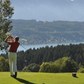 (C) Golf Club Millstätter See